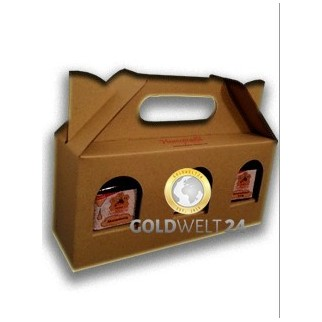 Flüssiges Gold - Geschenkset 3er
