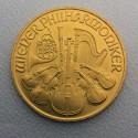1/10 Unze Gold Wiener Philharmoniker div.