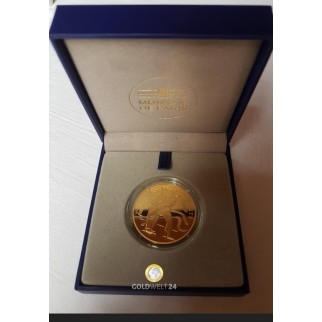 200 Euro Gold Olympia 2012 PP