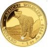 1 Unze Gold Leopard 2018
