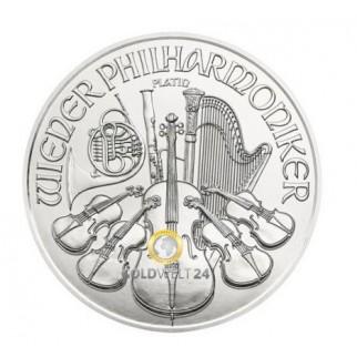 Platin Wiener Philharmoniker 1 Unze div.