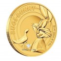 1/4 Unze Gold Bugs Bunny 2019