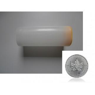 25*1 Unze Silber Maple Leaf 2017