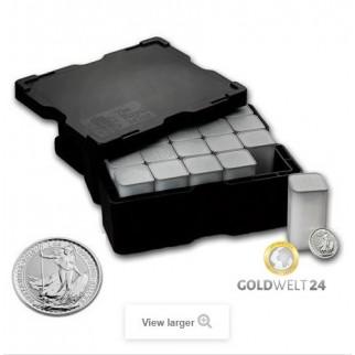 500*1 Unze Silber Maple Leaf 2020 (Masterbox Maple Leaf)