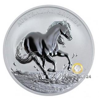1 Unze Silber Australien Schwan 2020