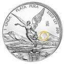 1 Unze Silber Libertad 2020