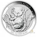 1 Unze Silber Australien Koala 2021