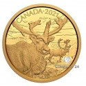 350 Dollars Gold Karibu 2021 PP