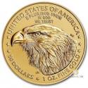 1 Unze Gold American Eagle 2021 (2. Motiv)