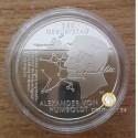 250. Geburtstag Alexander von Humboldt 20€ 2019