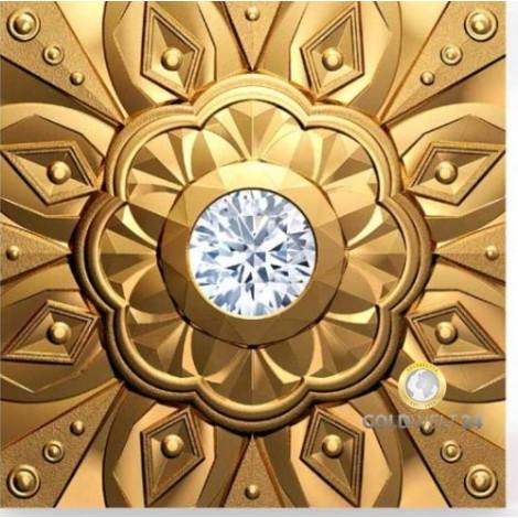 1 Unze Gold Maple Leaf Piedfort 2021