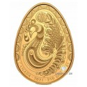 Pysanka Gold 2021