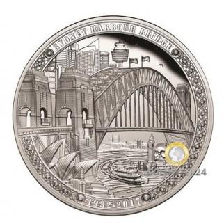 1 Unze Silber American Eagle 2016 (Deep Frozen Edition)