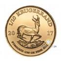1/10 Unze Gold Krügerrand div.