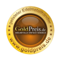 Gold-Preisvergleich.de